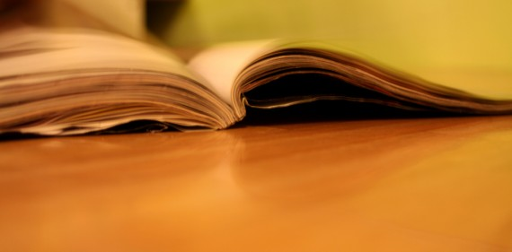 Get Published in a Magazine