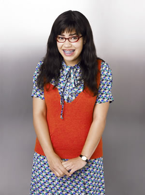 Ugly Betty - The Best Way to Network