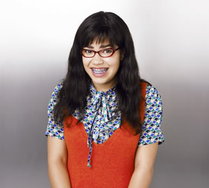 The Best Way to Network (Ugly Betty)