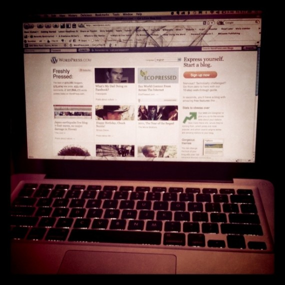 Why Should I Read Your Blog?