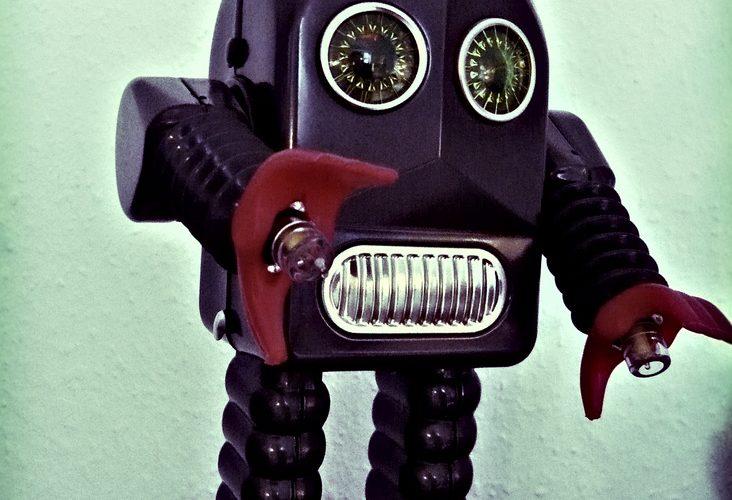 Seo Guide Robot