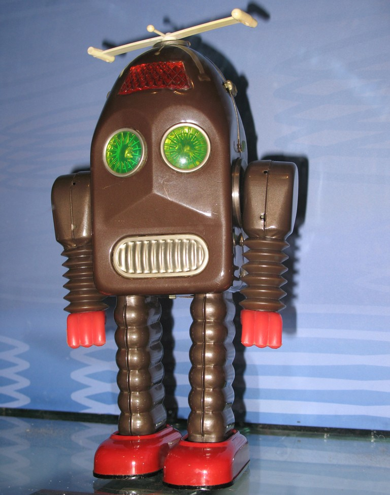SEO Pages Robot
