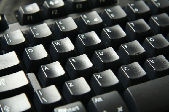 Guest Posting - Keyboard