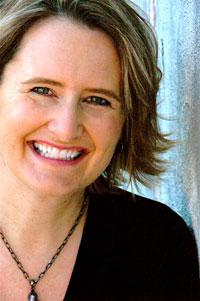 Mary DeMuth, Published Author