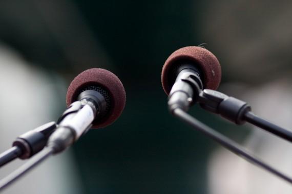 Public Speaking Photo
