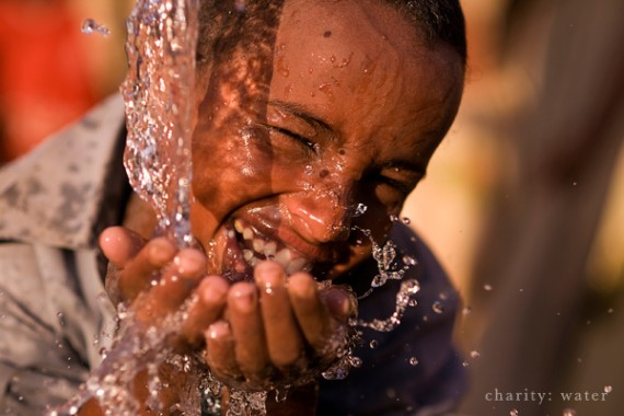 Clean Water Crisis