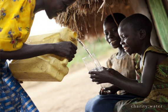 Clean Water Crisis in Uganda