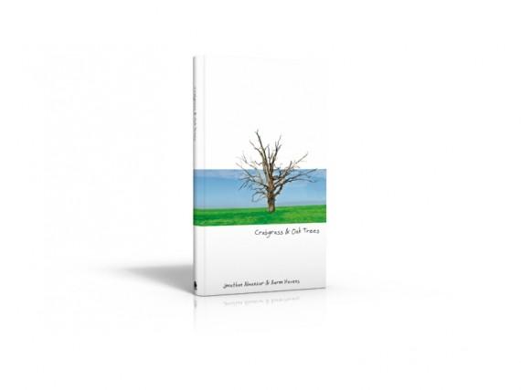 Crabgrass and Oak Trees