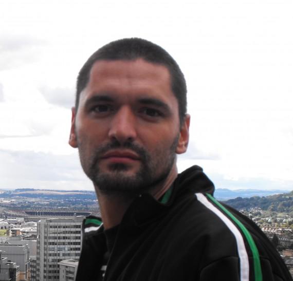 Jonathan Almanzar
