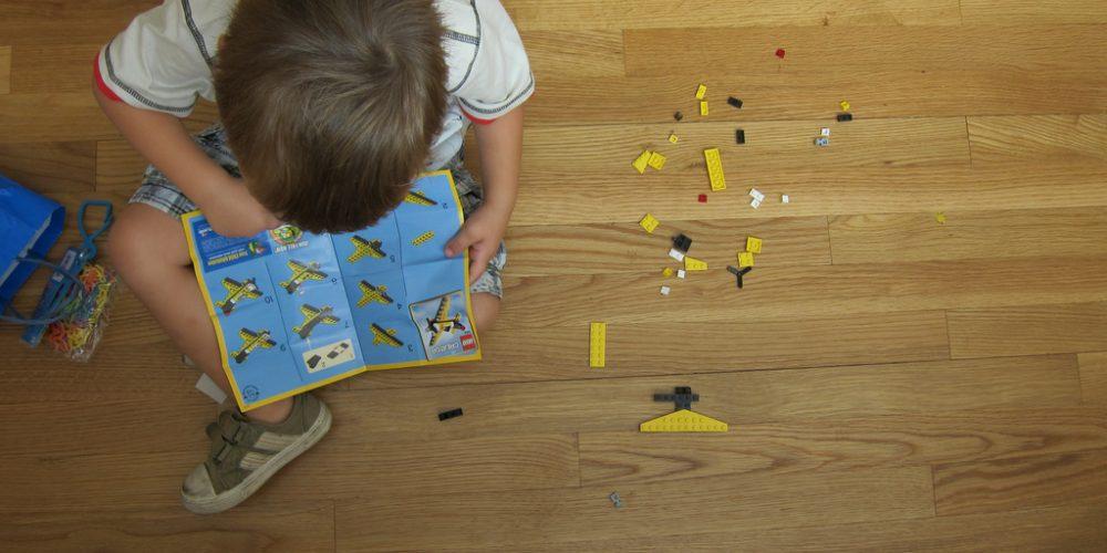 Lego blocks for creative blocks posts