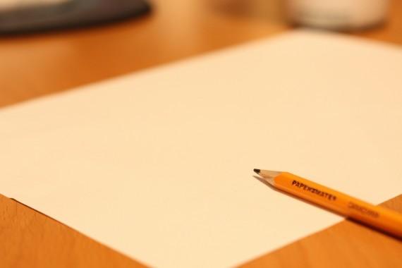 Writing an eBook