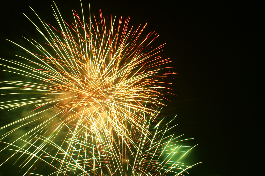 a firework display essay 2015/9/3 after reading this paragraph, i would absolutely grade it as a solid a your descriptions of the firework display were very strong my favorite part of the paragraph was your paint palette description, which really painted the.