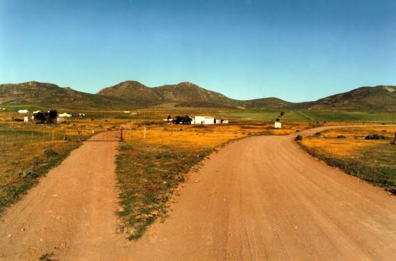 Two Roads Photo