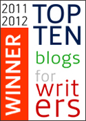 Top 10 Blogs for Writers