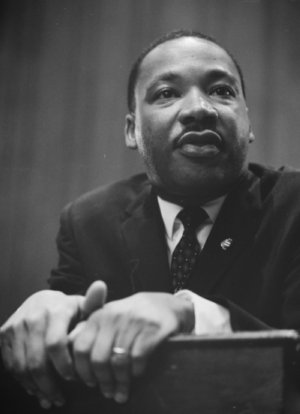 5 Lessons From Martin Luther King Jr On Communication Leadership
