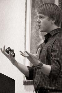 Jeff Goins: Keynote Speaker