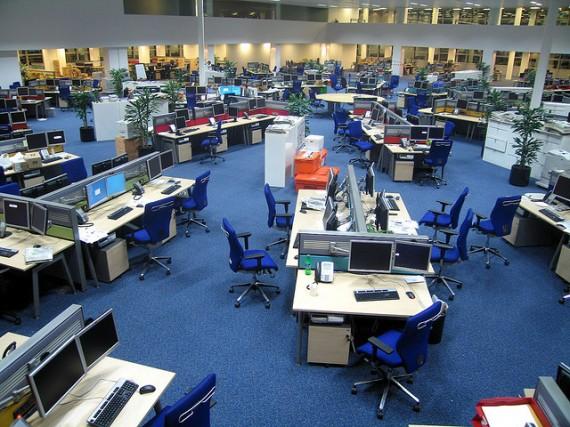 Newsroom Photo