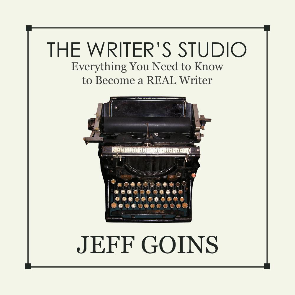 Writer's Studio