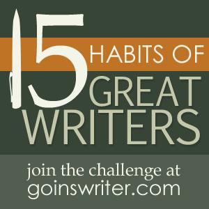 Great Writers Badge
