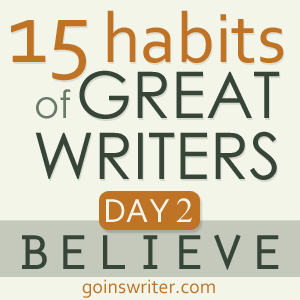 Great Writers Images