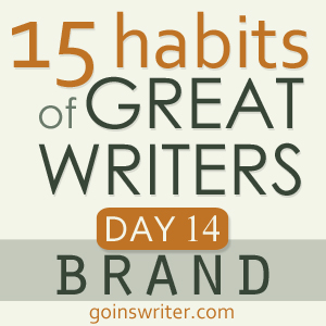 Great Writers Brand