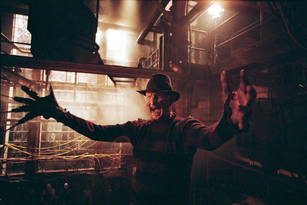 Freddy Krüger Filme
