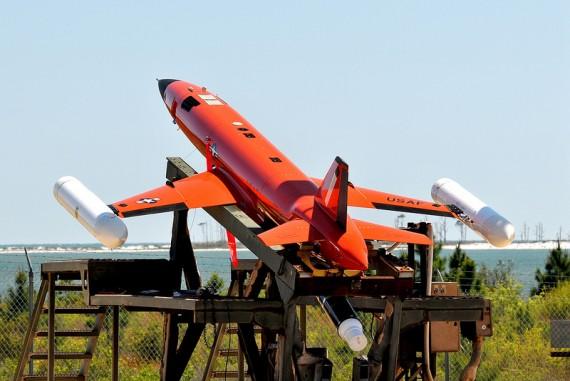 Jet Launch Photo