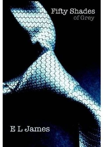 Book on tape 50 shades of grey