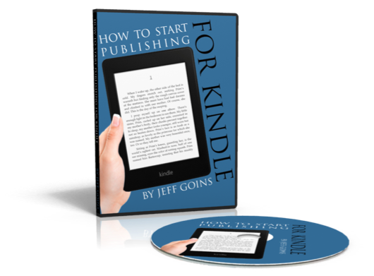 Kindle Publishing Guide