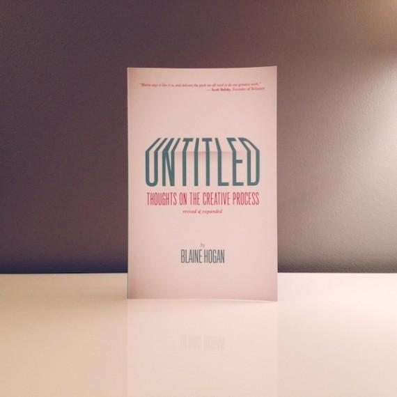 UNTITLED by Blaine Hogan