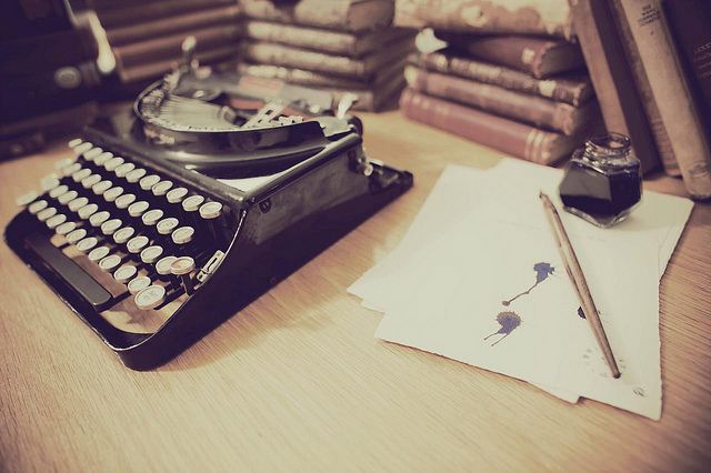 What You Write About Doesn't Matter as Much as You Think