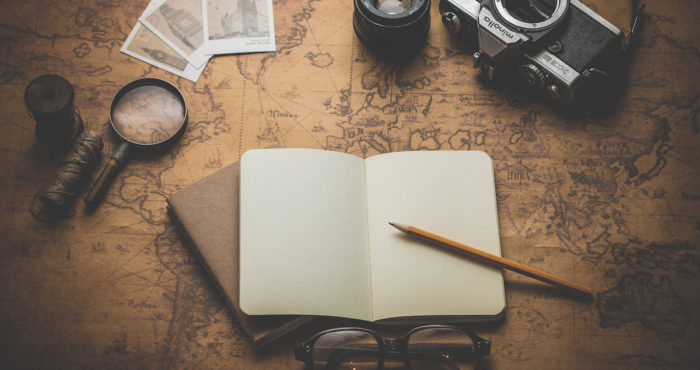 Blog Like a Pro: 7-Day Challenge