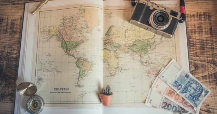 How to Travel the World and Write About It: Lex Latkovski