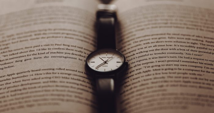 It's Time to Write That Book You've Always Wanted to Write