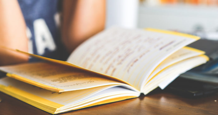 How to Read Better and Finish a Book Every Day