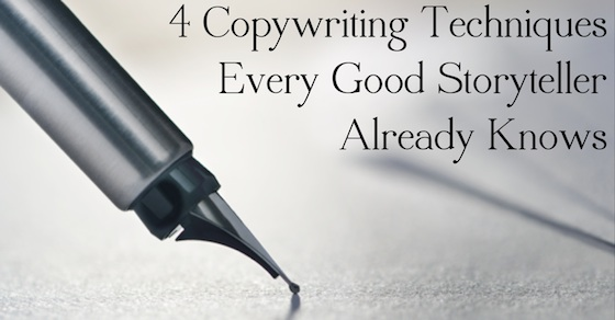 Copy writting