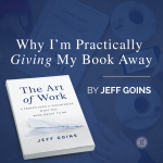 Why I'm Practically Giving My Book Away