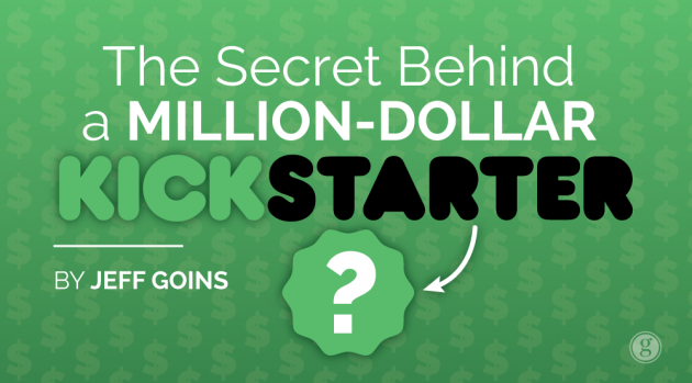 029: The Secret Behind a Million-Dollar Kickstarter: Adam Greene's Bibliotheca [Podcast]