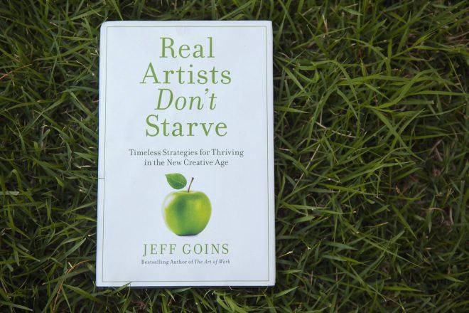 Preorder Bonuses: Real Artists Don't Starve