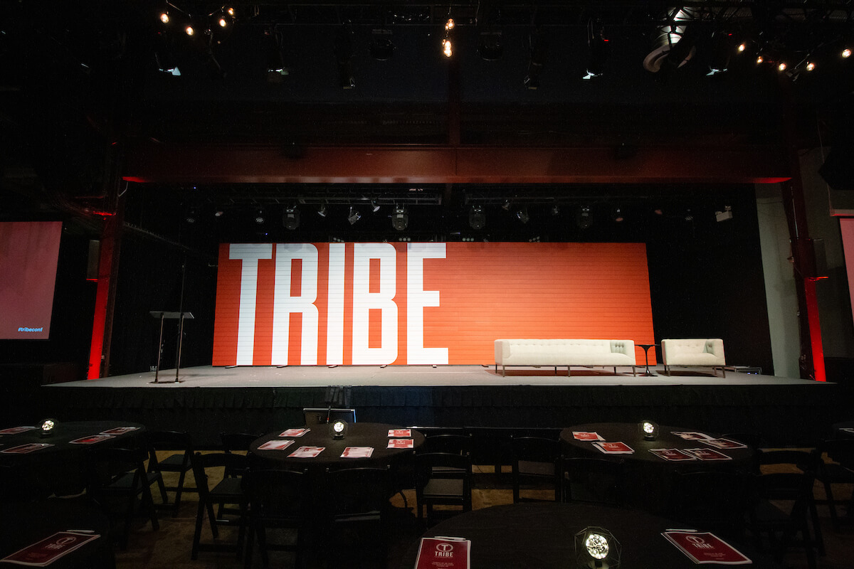 Ending Things Well: Join Us for the Final Tribe Conference