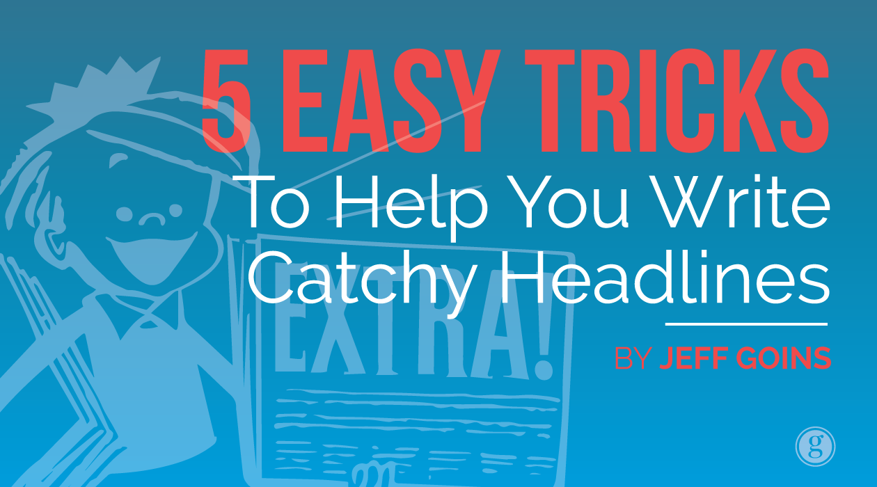 catchy newsletter title ideas for essays