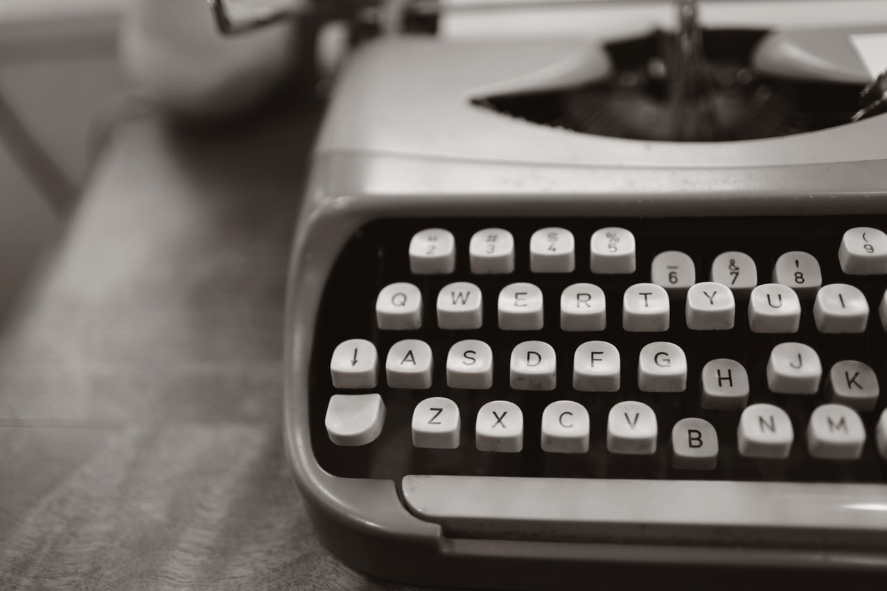 Three Steps to Start a Daily Writing Habit