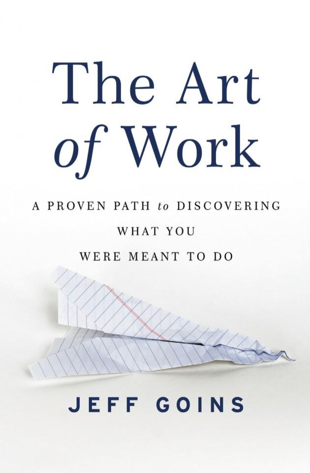 artofwork cover