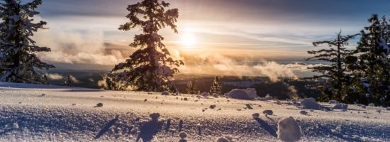 What Those Winter Blues Can Teach You About True Happiness