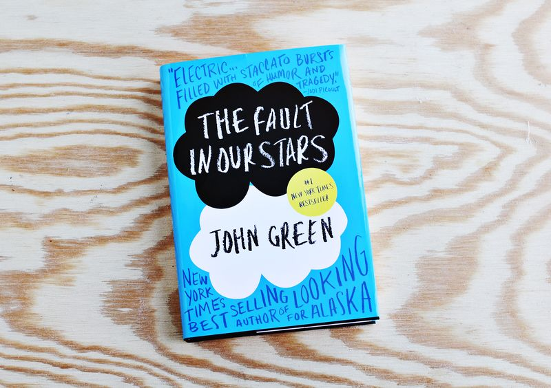 5 Lessons for Writers from The Fault in Our Stars
