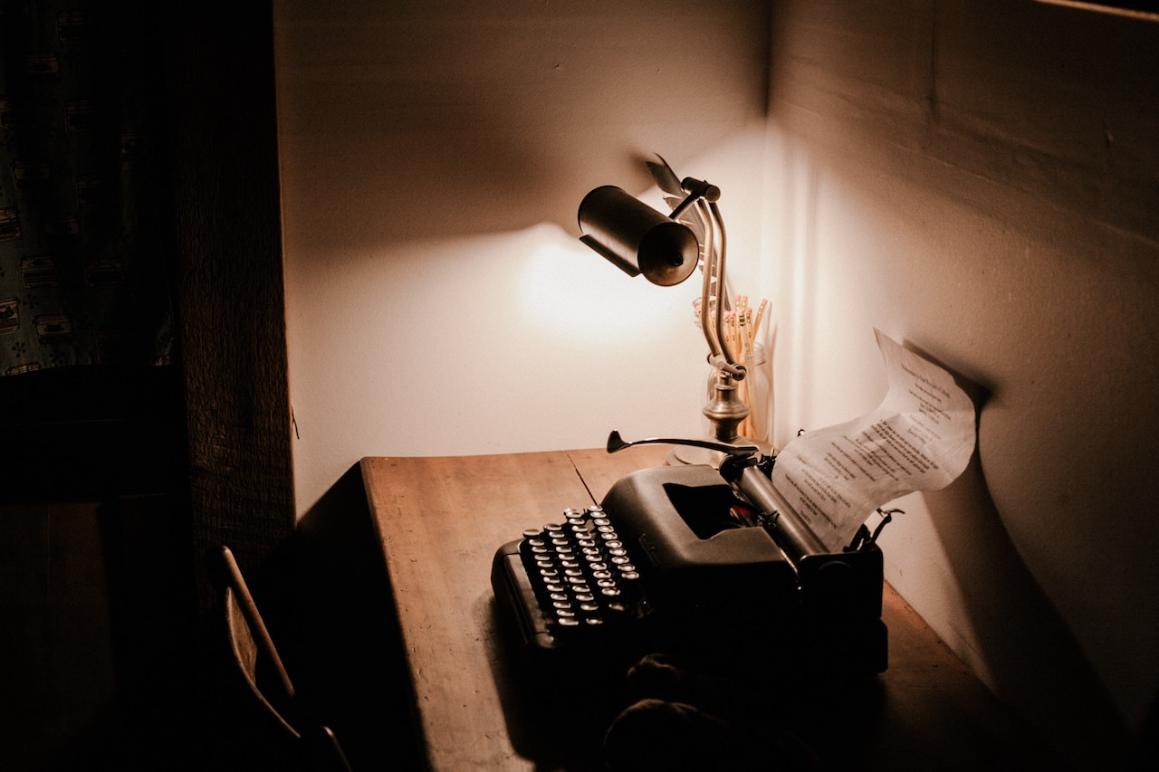 What It Means to be a Real Writer: An Interview With Charlie Wetzel