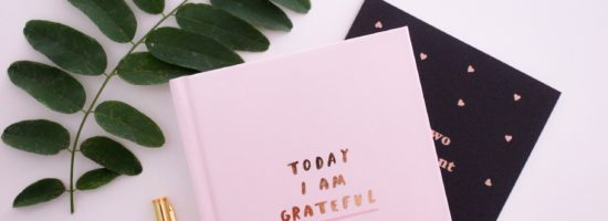 Gratitude: A Tribe Conference Review