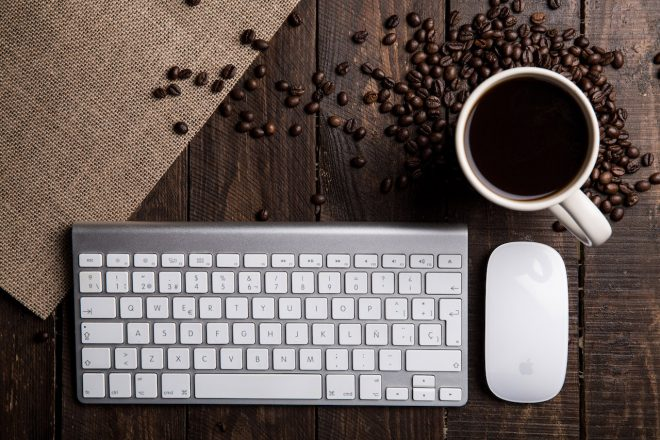 4 Essential Elements to Writing a Great Blog Post