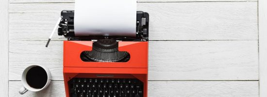Why Striving to Be a Good Writer is a Complete Waste of Time