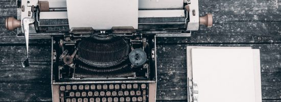 3 Important Lessons on Writing